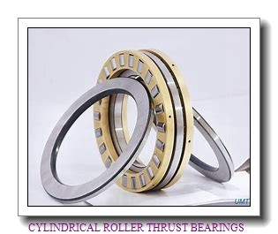 NSK 190TMP12 CYLINDRICAL ROLLER THRUST BEARINGS