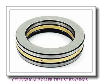 NSK 140TMP94 CYLINDRICAL ROLLER THRUST BEARINGS