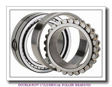 NSK  NN4826 DOUBLE-ROW CYLINDRICAL ROLLER BEARINGS