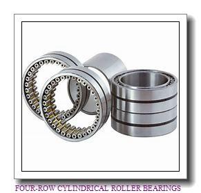 NSK 330RV4601 FOUR-ROW CYLINDRICAL ROLLER BEARINGS