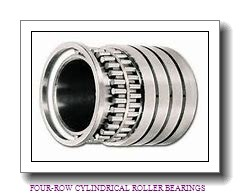 NSK 110RV1701 FOUR-ROW CYLINDRICAL ROLLER BEARINGS