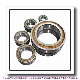 240 mm x 320 mm x 80 mm  NSK NNCF4948V FULL-COMPLEMENT CYLINDRICAL ROLLER BEARINGS