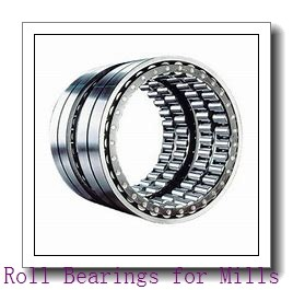 NSK ZR34-10 Roll Bearings for Mills