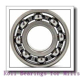 NSK ZR22B-42 Roll Bearings for Mills