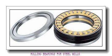 NSK 431KV6351 ROLLING BEARINGS FOR STEEL MILLS