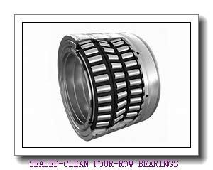 254 mm x 358,775 mm x 269,875 mm  NSK STF254KVS3552Eg SEALED-CLEAN FOUR-ROW BEARINGS