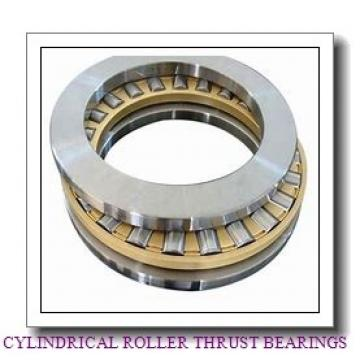 NSK 120TMP94 CYLINDRICAL ROLLER THRUST BEARINGS