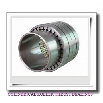 NSK 110TMP93 CYLINDRICAL ROLLER THRUST BEARINGS
