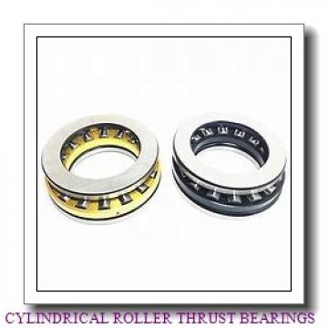 NSK 120TMP93 CYLINDRICAL ROLLER THRUST BEARINGS