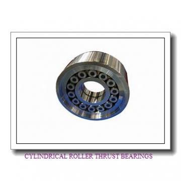 NSK 120TMP93 CYLINDRICAL ROLLER THRUST BEARINGS