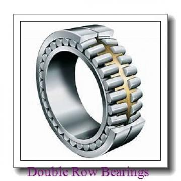 NTN  CRI-4606 Double Row Bearings