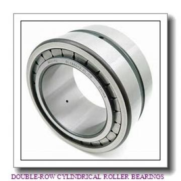 NSK  NNU3024 DOUBLE-ROW CYLINDRICAL ROLLER BEARINGS