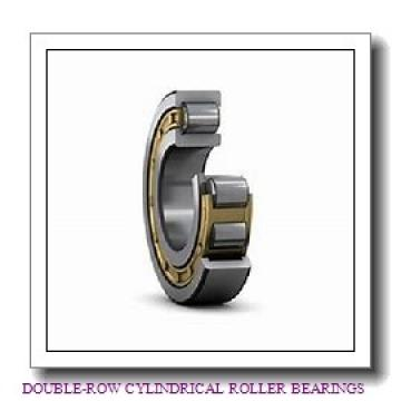 NSK  NNU3038 DOUBLE-ROW CYLINDRICAL ROLLER BEARINGS