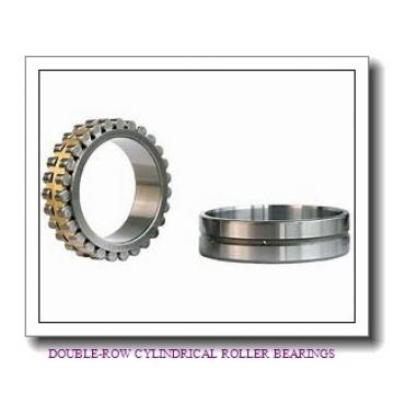 NSK  NNU3134 DOUBLE-ROW CYLINDRICAL ROLLER BEARINGS