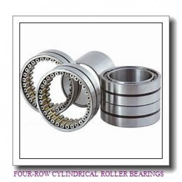 NSK 370RV4801 FOUR-ROW CYLINDRICAL ROLLER BEARINGS