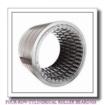 NSK 345RV4821 FOUR-ROW CYLINDRICAL ROLLER BEARINGS