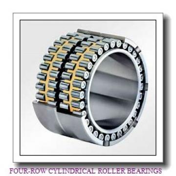 NSK 290RV4201 FOUR-ROW CYLINDRICAL ROLLER BEARINGS