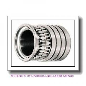NSK 820RV1117 FOUR-ROW CYLINDRICAL ROLLER BEARINGS