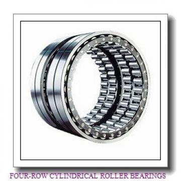 NSK 536RV7612E FOUR-ROW CYLINDRICAL ROLLER BEARINGS