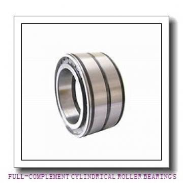 460 mm x 620 mm x 160 mm  NSK NNCF4992V FULL-COMPLEMENT CYLINDRICAL ROLLER BEARINGS