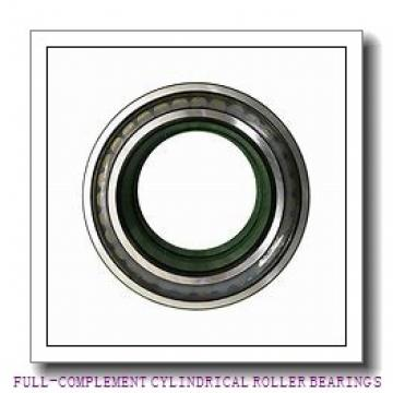 200 mm x 250 mm x 24 mm  NSK NCF1840V FULL-COMPLEMENT CYLINDRICAL ROLLER BEARINGS