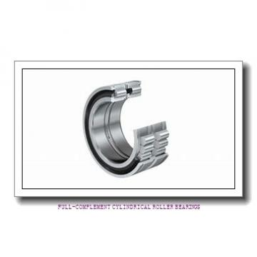 260 mm x 360 mm x 60 mm  NSK NCF2952V FULL-COMPLEMENT CYLINDRICAL ROLLER BEARINGS