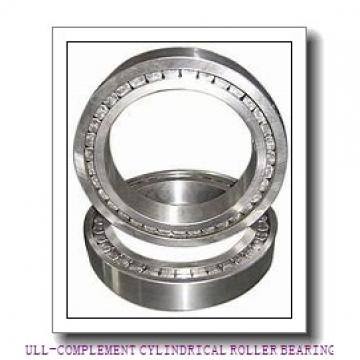 190 mm x 290 mm x 75 mm  NSK NCF3038V FULL-COMPLEMENT CYLINDRICAL ROLLER BEARINGS