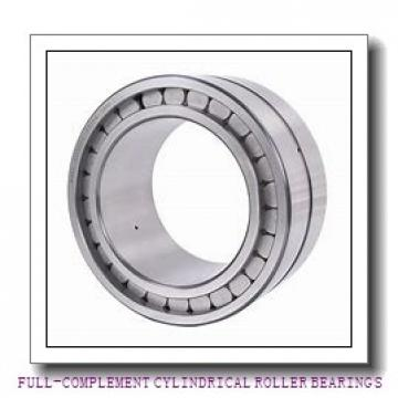 300 mm x 420 mm x 72 mm  NSK NCF2960V FULL-COMPLEMENT CYLINDRICAL ROLLER BEARINGS