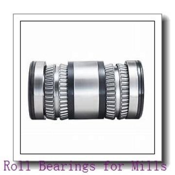 NSK S55-1 Roll Bearings for Mills