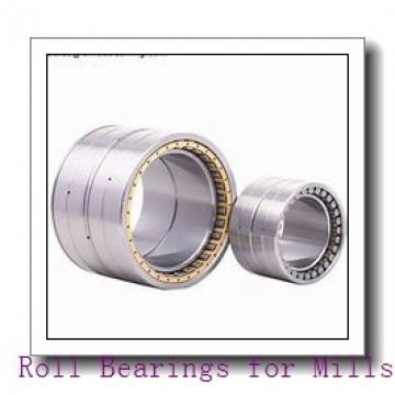 NSK ZR16-11 Roll Bearings for Mills