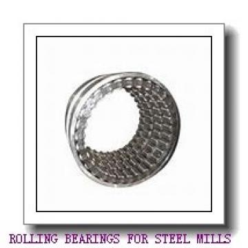 NSK 609KV7851A ROLLING BEARINGS FOR STEEL MILLS