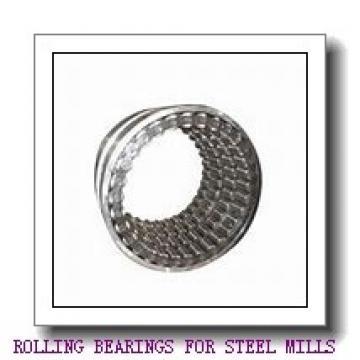 NSK M231649D-610-610D ROLLING BEARINGS FOR STEEL MILLS