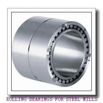 NSK 380KV5201 ROLLING BEARINGS FOR STEEL MILLS