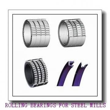 NSK 67390D-322-322D ROLLING BEARINGS FOR STEEL MILLS