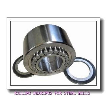 NSK 198KV2851 ROLLING BEARINGS FOR STEEL MILLS