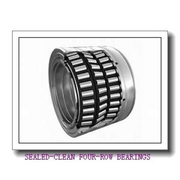 NSK 250KVE3601E SEALED-CLEAN FOUR-ROW BEARINGS