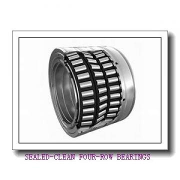 NSK 280KVE3902E SEALED-CLEAN FOUR-ROW BEARINGS