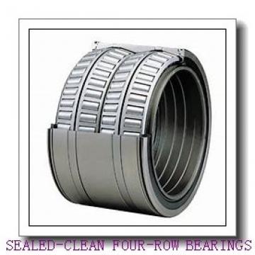 NSK 280KVE3902E SEALED-CLEAN FOUR-ROW BEARINGS