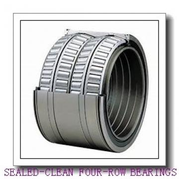 NSK 280KVE4101E SEALED-CLEAN FOUR-ROW BEARINGS