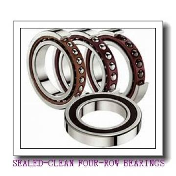 NSK 280KVE4102E SEALED-CLEAN FOUR-ROW BEARINGS