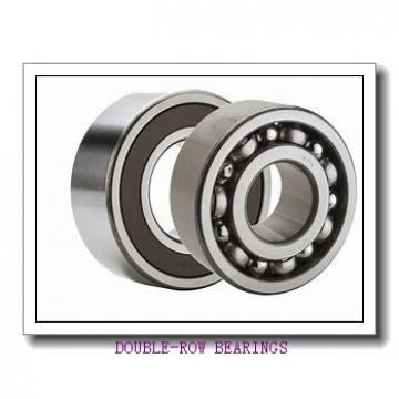 NSK  93801D/93125+K DOUBLE-ROW BEARINGS