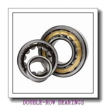 NSK  HR100KBE1801+L DOUBLE-ROW BEARINGS