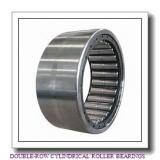 NSK  NN4924K DOUBLE-ROW CYLINDRICAL ROLLER BEARINGS
