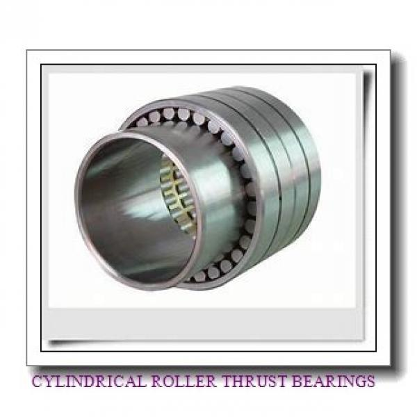 NSK 190TMP93 CYLINDRICAL ROLLER THRUST BEARINGS #1 image