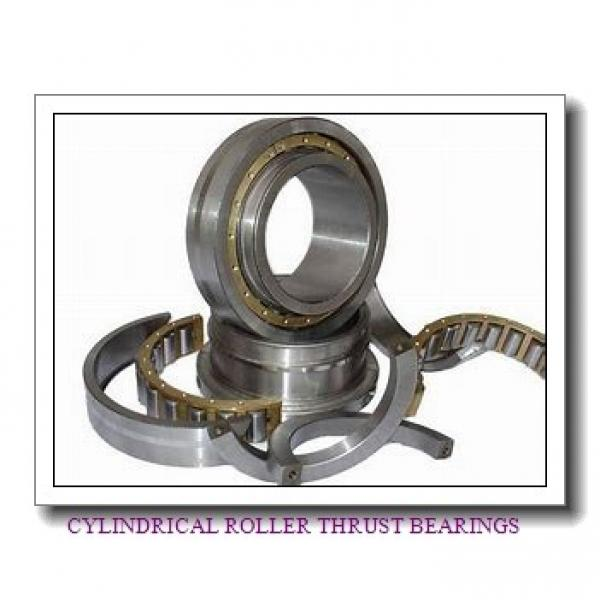 NSK 150TMP94 CYLINDRICAL ROLLER THRUST BEARINGS #2 image