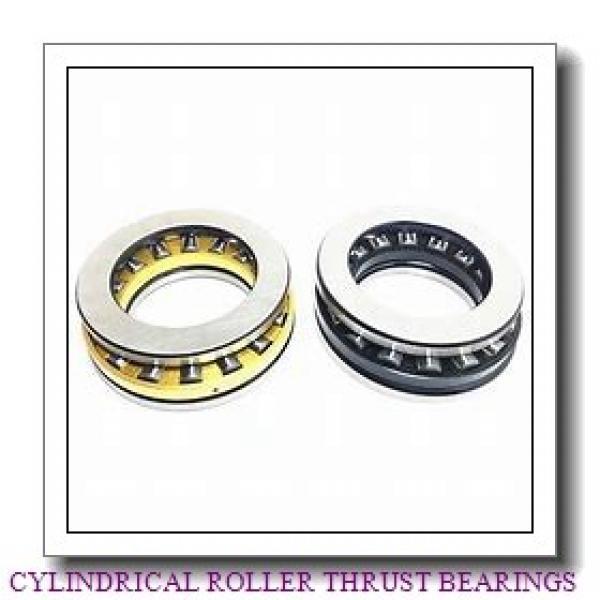 NSK 220TMP93 CYLINDRICAL ROLLER THRUST BEARINGS #2 image