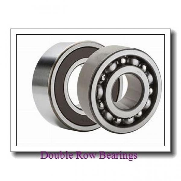 NTN CRD-6101 Double Row Bearings #1 image