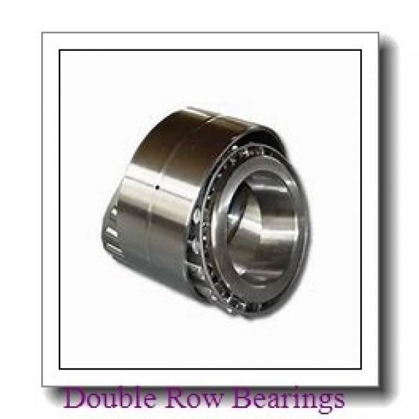 NTN CRD-4020 Double Row Bearings #1 image