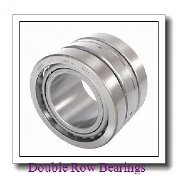 NTN CRI-2555 Double Row Bearings #1 image