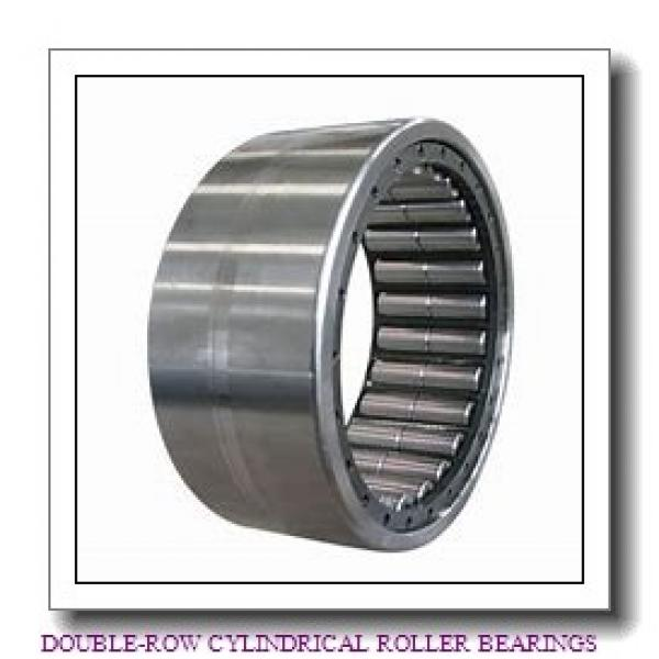 NSK  NNU3030 DOUBLE-ROW CYLINDRICAL ROLLER BEARINGS #2 image